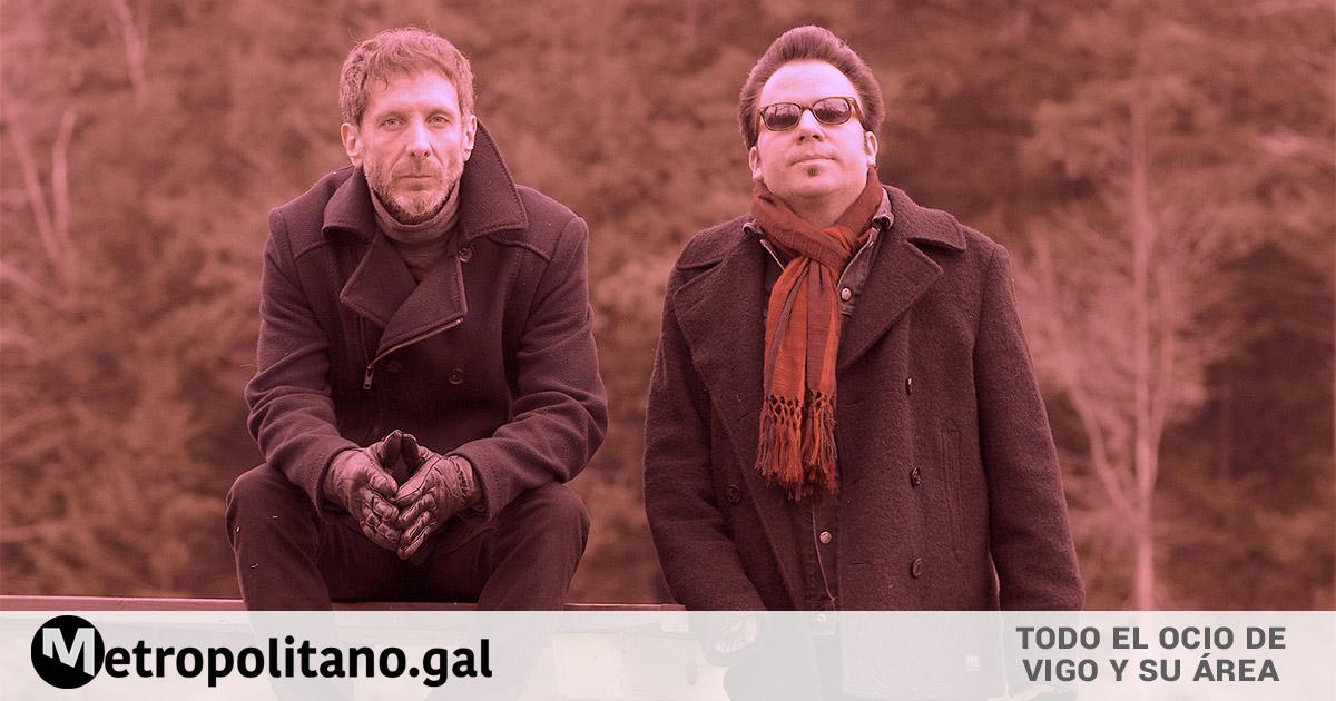 Mercury rev ofrece en vigo su nico concierto en galicia for Sala rouge vigo