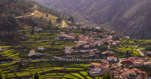 "Sistelo, el ""pequeño Tibet portugués"" que está a tiro de piedra de Vigo"