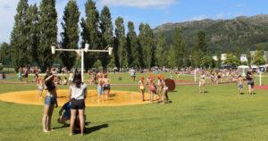 Vila Nova de Cerveira abre su parque acuático gratuito