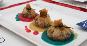 Descubre las 18 formas de degustar Gondomar: así son las Tapas do Conde