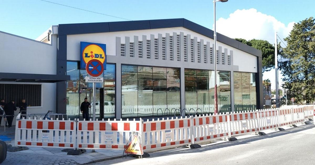 Lidl Abrira Su Cuarto Supermercado En Vigo La Proxima Semana