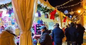 Los 4+1 mercados de Navidad que te esperan en Vigo y su área