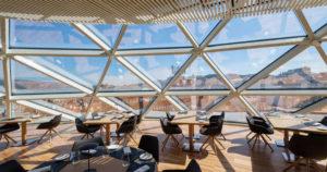 El Silabario de Vigo se suma a los mejores restaurantes de España con un Sol Repsol