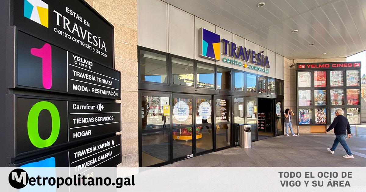 El Centro Comercial Travesía Anuncia La Reapertura E Incluye Medidas Especiales En El Parking Metropolitano