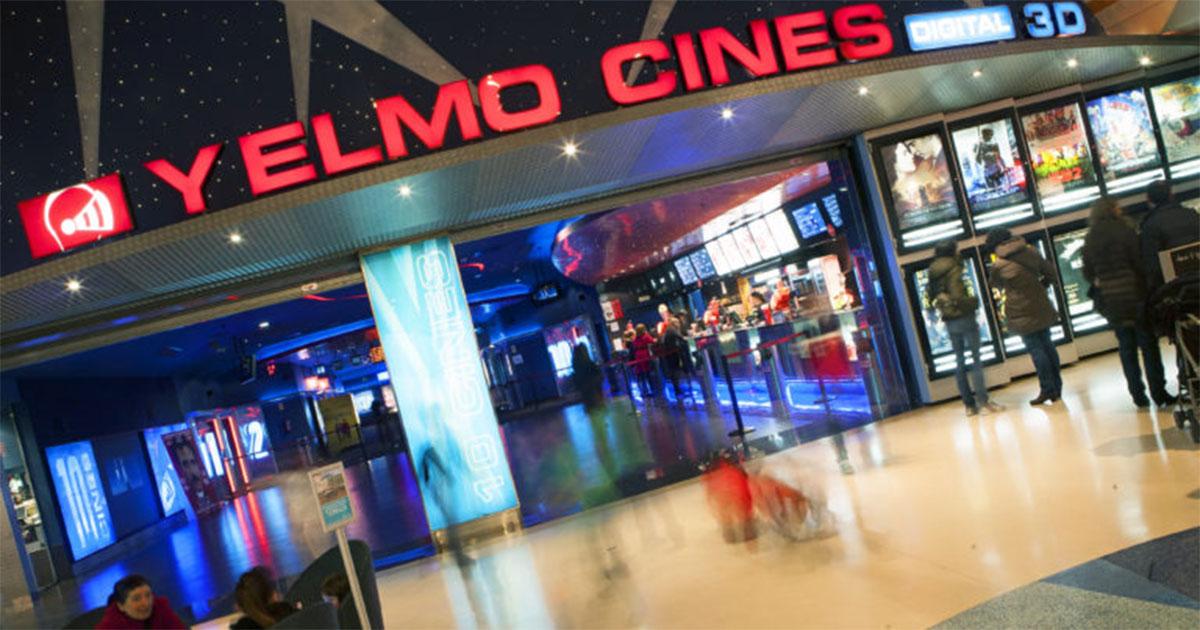 Vuelve El Cine Yelmo Anuncia La Reapertura De Los Cines Del Travesía De Vigo Metropolitano