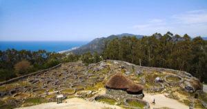 Egeria, la viajera de la Gallaecia romana del siglo IV, nos guiará este verano en A Guarda